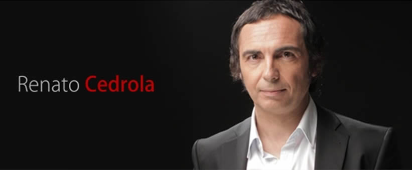 Renato Cedrola, Managing Director, Head of  Sportsmanagement, Teilhaber Front Group